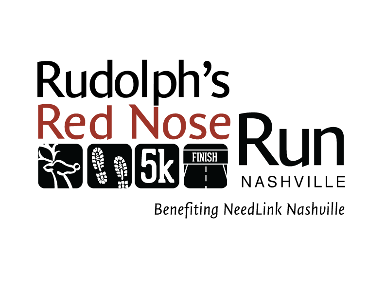 Rudolph Red Nose Run 2013
